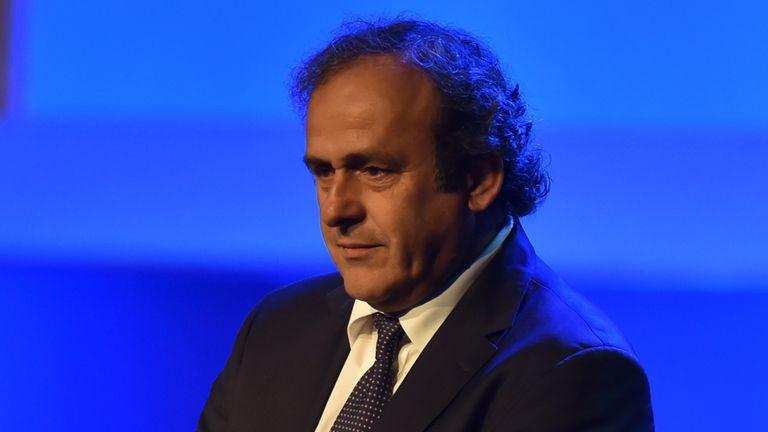 UEFA Detail: International News: UEFA Unveils Details Of Inaugural