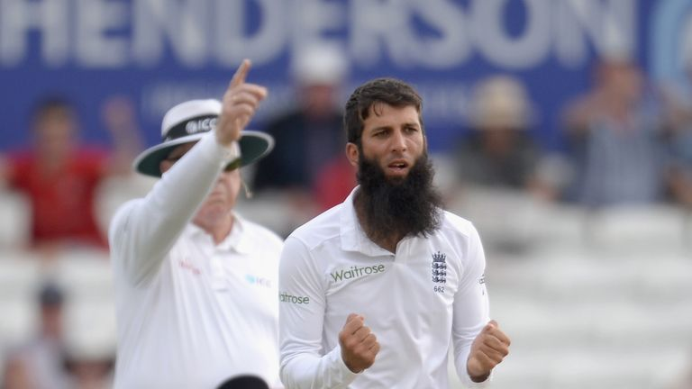 Moeen Ali: Can he leave India in a spin?