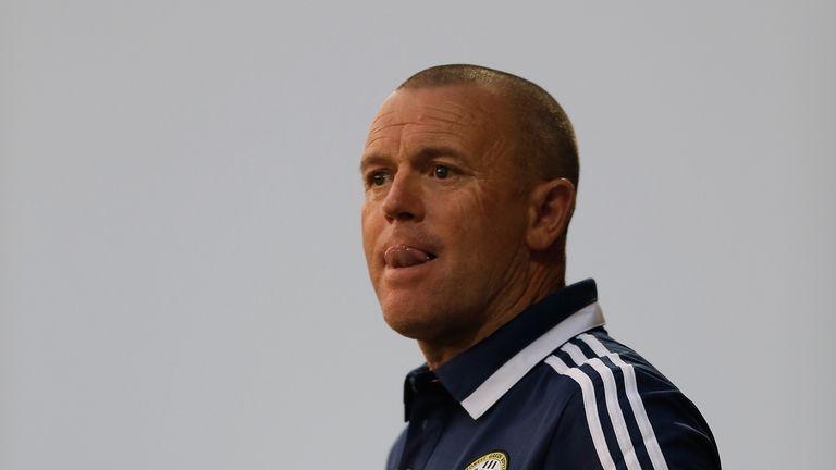 David Hockaday: Leeds United's new head coach