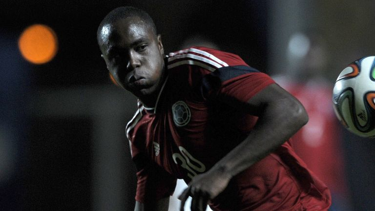 Eder Alvarez Balanta: Linked with West Ham