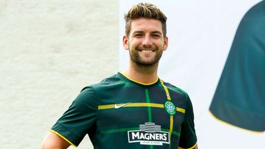 Charlie Mulgrew: Celtic defender reflects on Hamilton defeat