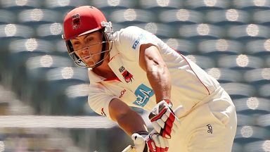 Michael Klinger: Signed for Perth Scorchers for BBL