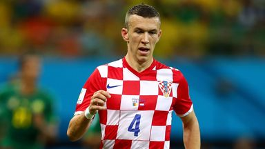 Ivan Perisic: The winger