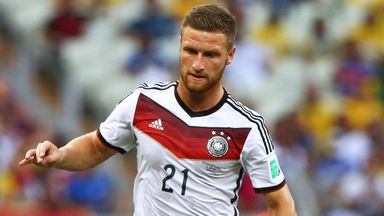 Shkodran Mustafi: On the radar of several clubs back home