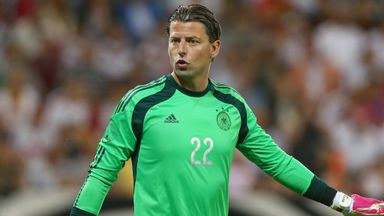 Roman Weidenfeller: Retirement remains some way off
