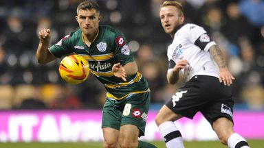 Aaron Hughes: Left Fulham for QPR in January