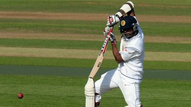 Lahiru Thirimanne: Ready for first Test at Lord