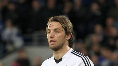 Michu: Swansea striker is on loan at Napoli