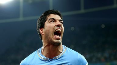 Luis Suarez is planning to lodge an appeal with CAS over FIFA