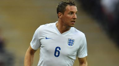 Phil Jagielka: The defender doesn