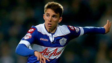 Tom Carroll: Spending season on loan at Swansea