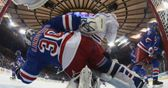Stanley Cup: Rangers favourites with Henrik Lundqvist marshalling the net