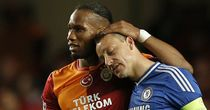 Didier Drogba: Striker could be reunited with John Terry at Chelsea