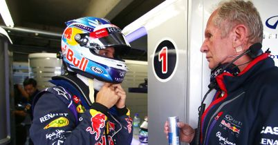 Marko expecting improved Renault