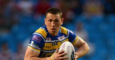 Sinfield banned for two games