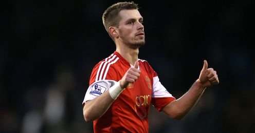 Morgan Schneiderlin: May link up again with Mauricio Pochettino