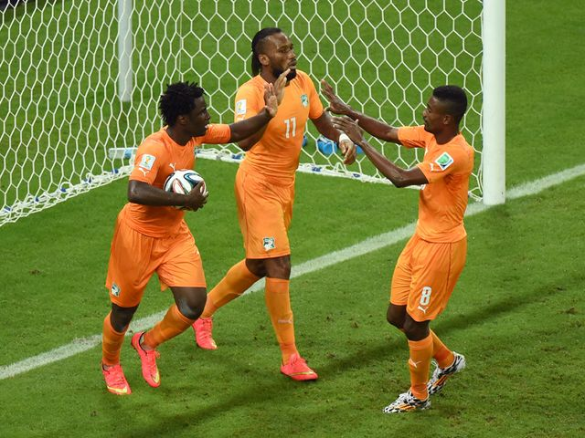 Ivory Coast: Still work to do despite this victory