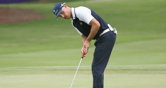 Ben Crane: American won most recent of his four PGA Tour titles at the 2011 McGladrey Classic
