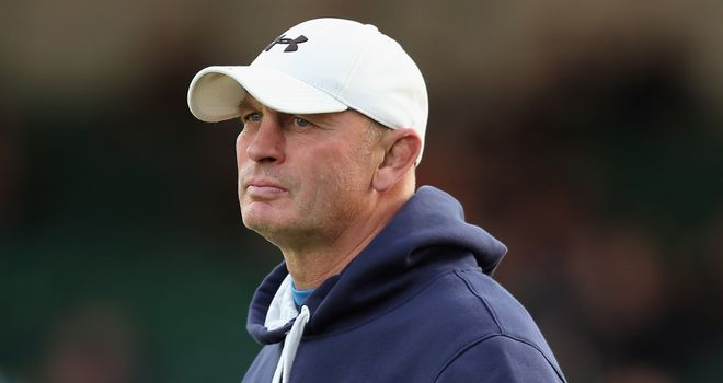 Scotland head coach Vern Cotter down to the bare bones for Friday's Argentina clash