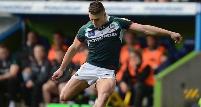 James O'Connor: Played for London Irish last season