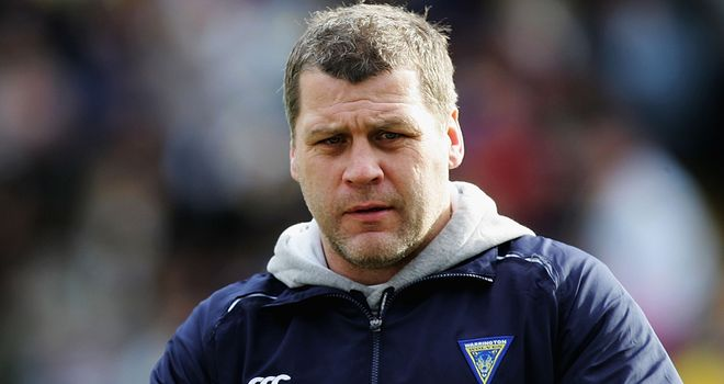 James Lowes: Interested in a return to Odsal