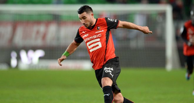 Romain Alessandrini: Has joined Marseille from Rennes