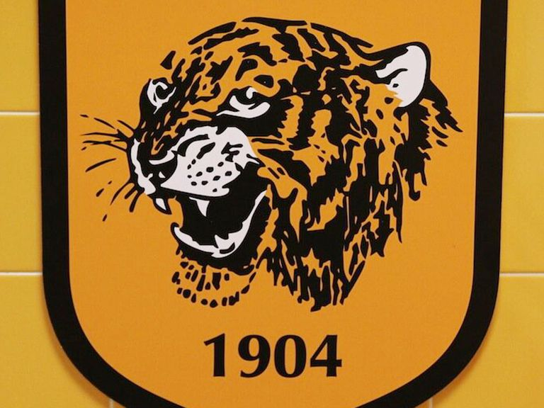 Hull City: Club unveil their new club crest