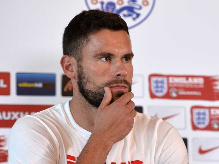 Ben Foster: Has suffered a thumb injury