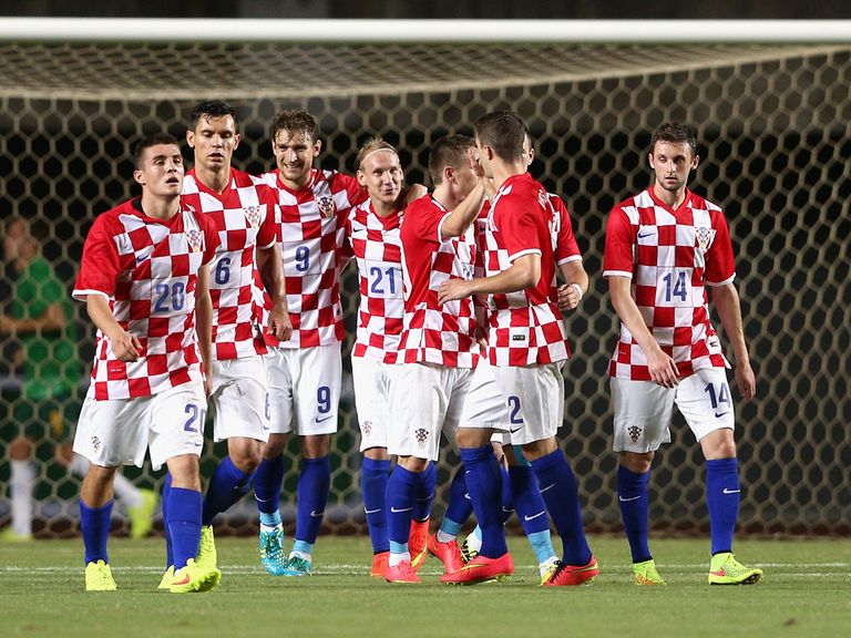 Croatia can make it an uncomfortable opening for Brazil