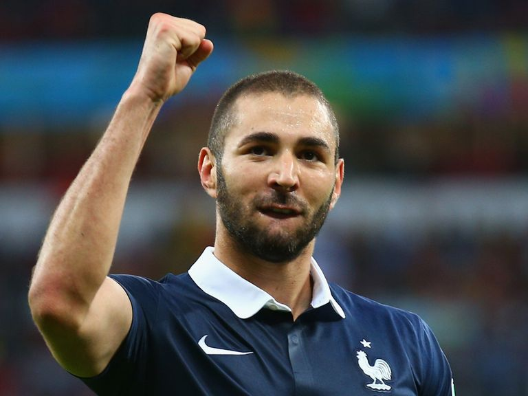 Karim Benzema: Linked with Liverpool