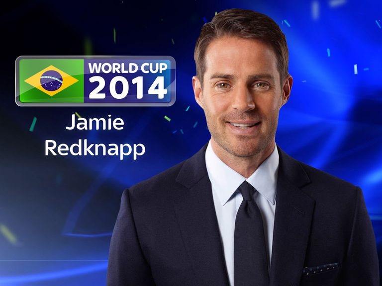 Jamie Redknapp gives his Super 6 predictions