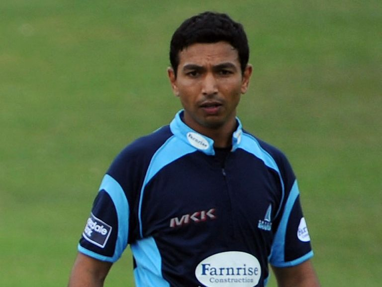 Naveed Arif: Lifetime ban for former Sussex player
