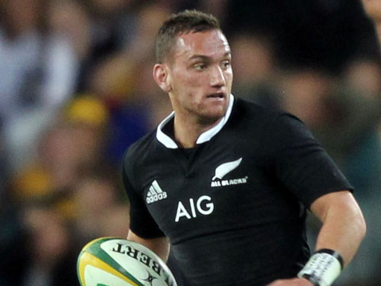 Aaron Cruden: Hoping for a third win over England