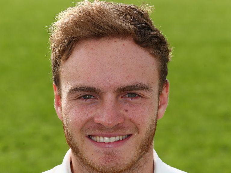 Ben Cox: New deal at New Road