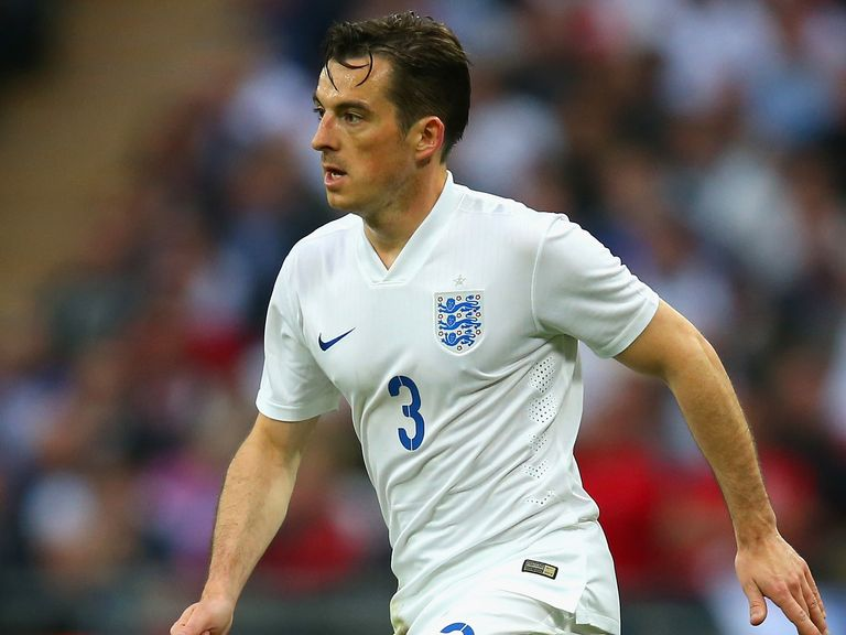 Leighton Baines: Fine margins the difference