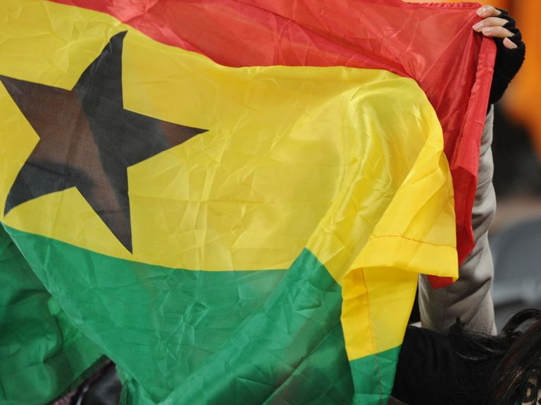 Officials from the Ghana FA have denied the allegations