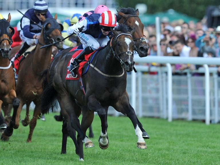 Moviesta: Can't be judged too harshly on his York run