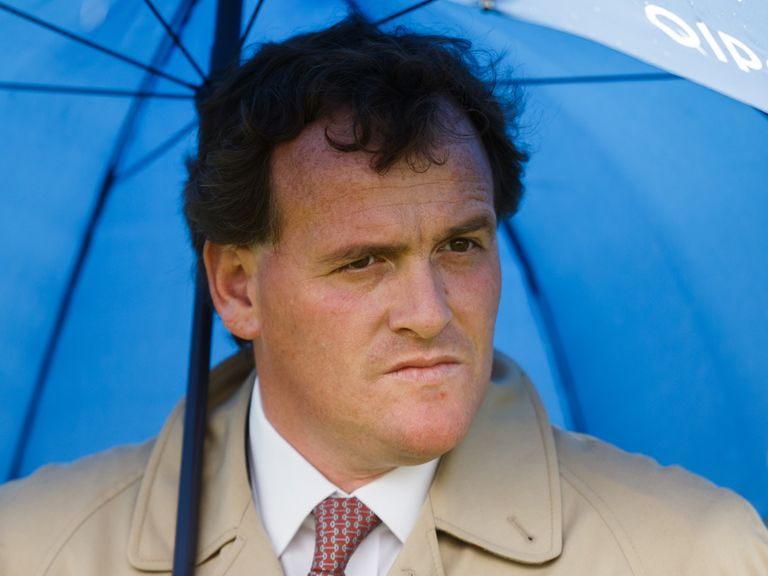Richard Hannon saddled the first winner