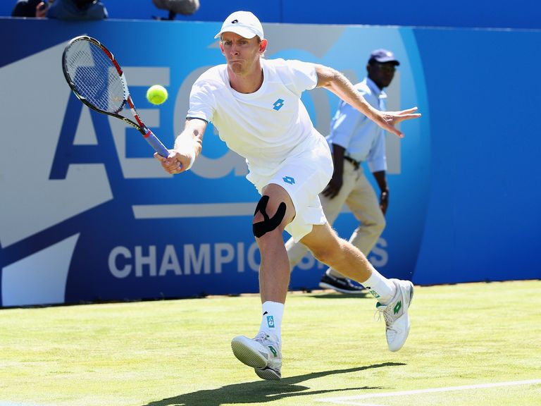 Kevin Anderson: Fancied by both our experts