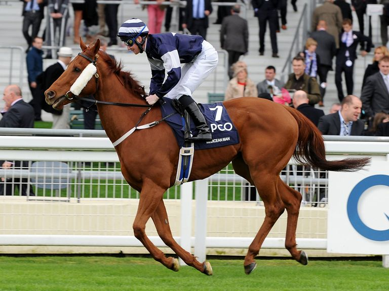 Medicean Man: Could be the value bet in the Diamond Jubilee