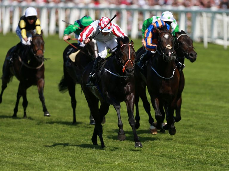 Slade Power and Due Diligence are due to reoppose on Saturday