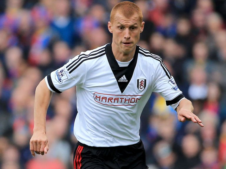 Steve Sidwell has joined Stoke City on a two-year deal