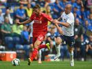 Poyet confirms Borini talks