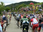 Tour de France stage nine gallery