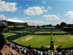 Wimbledon - Day Eight