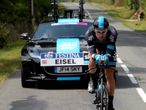 Tour de France stage 20 gallery