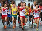 Commonwealth Games - Day Four
