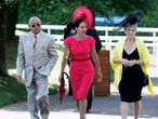 Glorious Goodwood Day Two