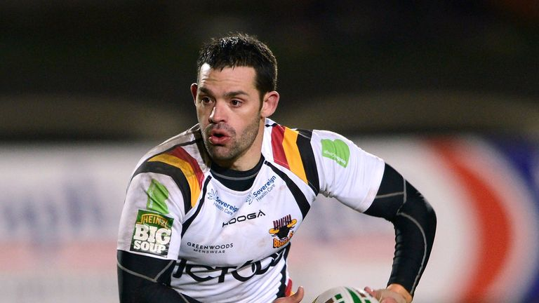 Ben Jeffries: No longer joining Leigh Centurions