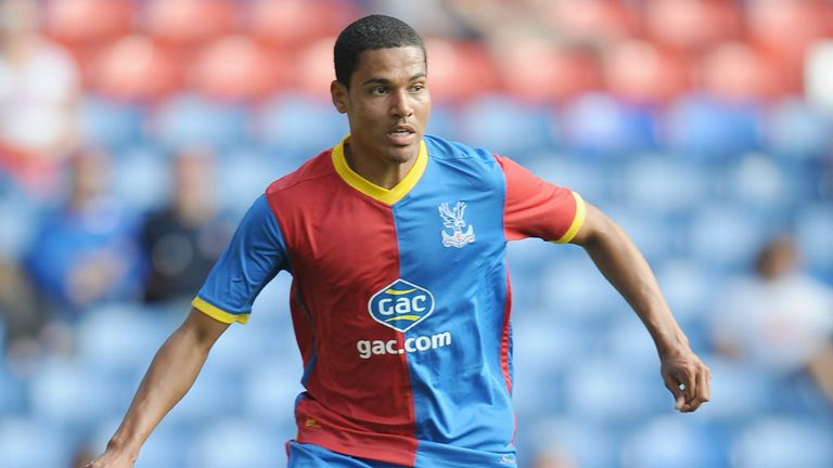 Alex Wynter: A welcome addition to the squad